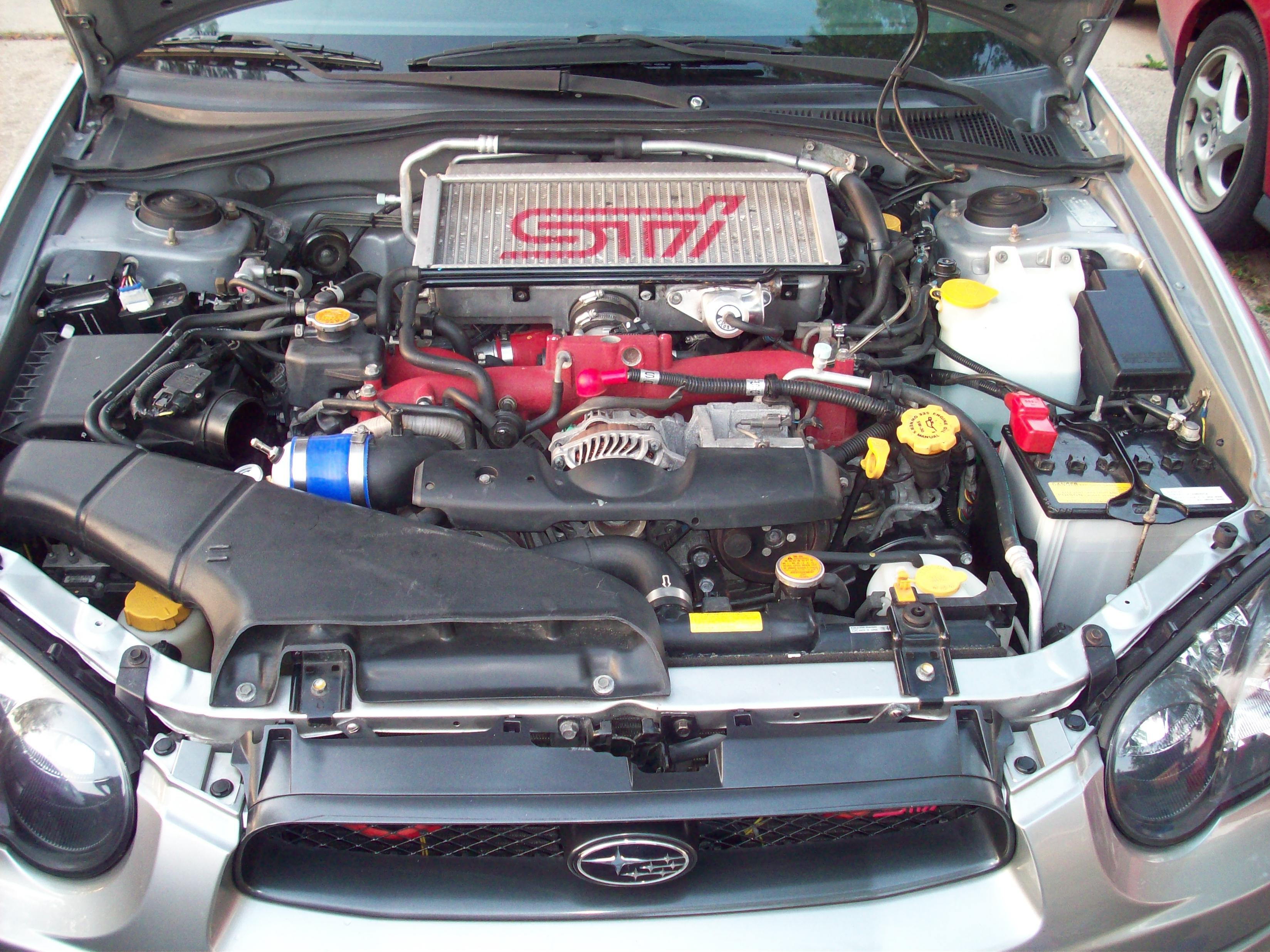 how to boostleak test a subaru rh turboboostleaktesters com Subaru 2 0 Liter 4 Cylinder Subaru